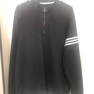 Adidas Golf 1/4 Zip Jacket XL